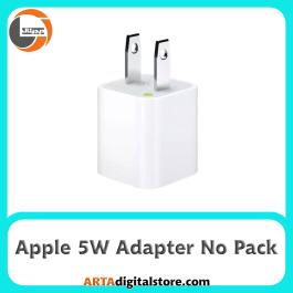 آداپتور شارژر اپل Apple Charger Adapter No Pack بدون پک