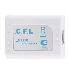 نویزگیر Splitter ADSL C.F.L