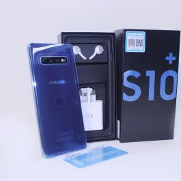 سامسونگ  S10 Plus 128GB