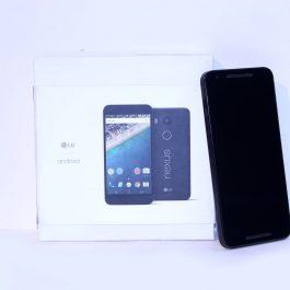 الجی LG Nexus 5X
