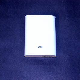 مودم و پاوربانک شیائومی  ZMI MF855