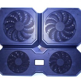 پایه خنک کننده لپ تاپ DeepCool Multi Core X6