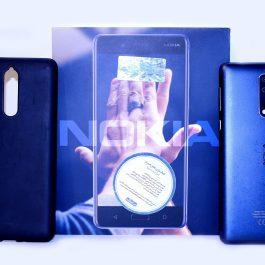 نوکیا Nokia 8 64GB