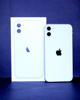 آیفون iPhone 11 128GB White