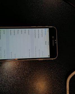 آیفون iPhone 6 64GB Gold