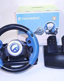 فرمان بازی فراسو Game Wheel FGW-810