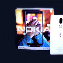 نوکیا Nokia 7 Plus