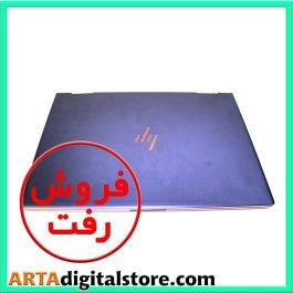 لپ تاپ فوق سبک و حرفه ای HP Spectre X360
