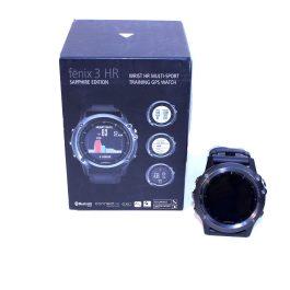 ساعت هوشمند گارمین Garmin Fenix 3 HR
