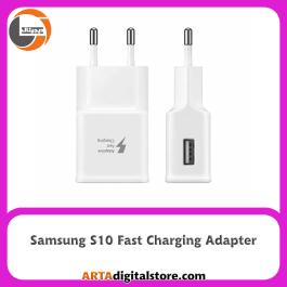 آداپتور شارژر سامسونگ Samsung S10 Fast Charging