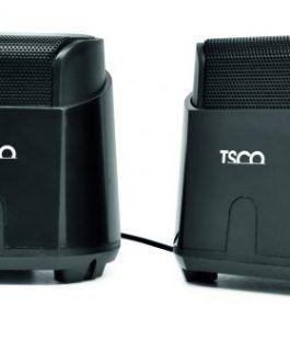 اسپیکر دو تکه تسکو  TSCO TS 2061 مشکی