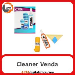 کیت تمیز کننده صفحه نمایش وندا Cleaner Venda