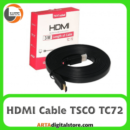 کابل TSCO HDMI TC-72 3M