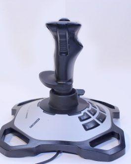 دسته بازی خلبانی حرفه ای لاجیتک Logitech Extreme 3D Pro
