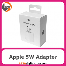 آداپتور شارژر اپل Charger Adapter Apple 5W