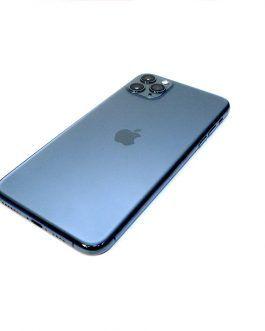 آیفون Apple iPhone 11 Pro Max 256 Green