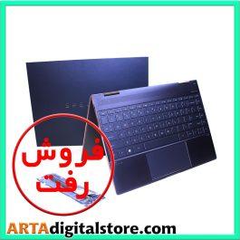 لپ تاپ فوق سبک و حرفه ای HP Spectre X360 بهمراه قلم اورجینال