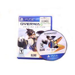 بازی PS4 – Overwatch Origins Edition