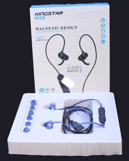 هندزفری Kingstar KBE45 Blue