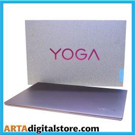 لپ تاپ فوق ظریف و حرفه ای قلم دار لنوو یوگا Lenovo Yoga 920