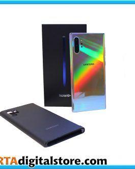 سامسونگ Samsung Note 10 Plus 12GB/256GB Aura Glow