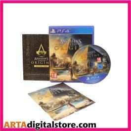 بازی Assassins Creed Origins Region 2