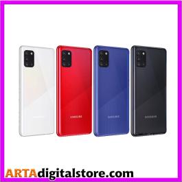 سامسونگ  Samsung A31 4GB-128GB White نو با گارانتی
