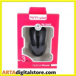 موس تسکو Mouse TSCO -TM264N