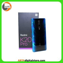 شیائومی Xiaomi Redmi K20 Pro 6GB/128GB Glacier Blue