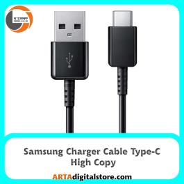 کابل شارژر سامسونگ  Samsung  Charger Cable Type-C  High Copy