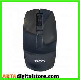 موس بی سیم تسکو Mouse Wireless TSCO TM683W