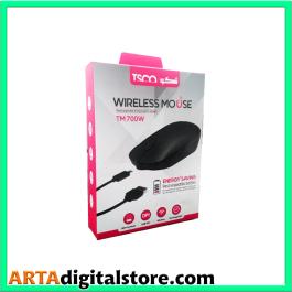 موس بی سیم تسکو Mouse Wireless TSCO TM700W