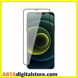 محافظ صفحه آیفون Screen Protectore For Apple iphone 12/12Pro Full Black