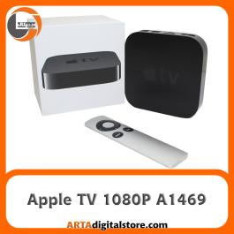 اپل تی وی Apple TV 1080P A1469 MD199HK/A Black