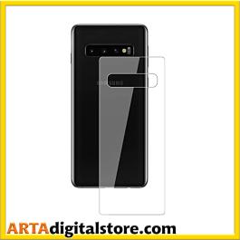 محافظ پشت گوشی سامسونگ Screen Protectore For Samsung S10 Back