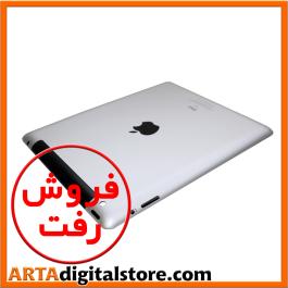 آیپد Apple iPad 3 2012 Wi-Fi + Cellular 16GB Black