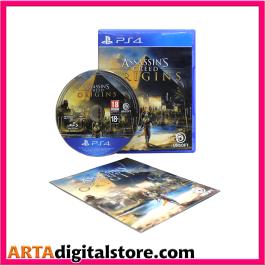 بازی PS4 – Assassins Creed ORIGINS