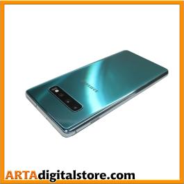 سامسونگ Samsung S10 Plus 8GB/128GB Prism Green