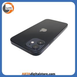آیفون Apple iPhone 12 128GB  Z/A Black کاملا در حد نو
