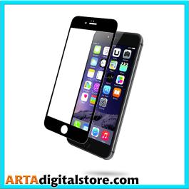 محافظ صفحه آیفون Screen Protector iPhone 6/6S Full Black