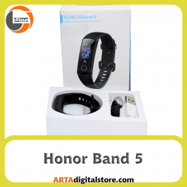 دستبند آنر Honor Band 5