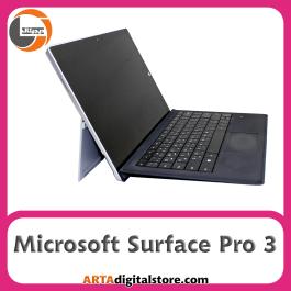 ماکروسافت Microsoft Surface Pro 3 استوک بهمراه کیبورد