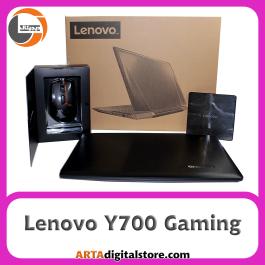 لپ تاپ قوی، زیبا و حرفه ای Lenovo Y700