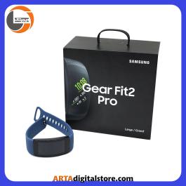 ساعت سامسونگ  Samsung Gear Fit 2 Pro Black