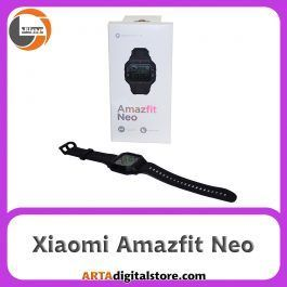 ساعت امیزفیت Xiaomi Amazfit Neo A2001 Black