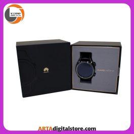 ساعت هوآوی Huawei Watch GT Stainless Steel Black